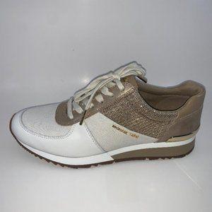Michael Michael Kors Allie Wrap Trainer Sneakers Women's Shoes